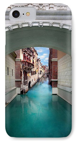 Dreaming Of Venice IPhone 7 Case