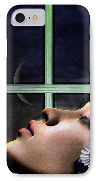 Dreams Are Made Of Phone Case by Bob Orsillo