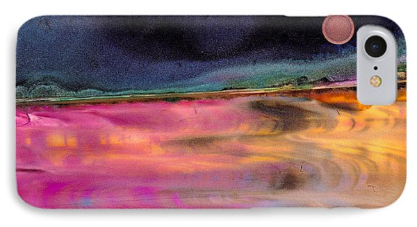 Dreamscape No. 684 IPhone Case