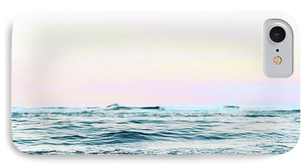 Dreamy Ocean IPhone Case