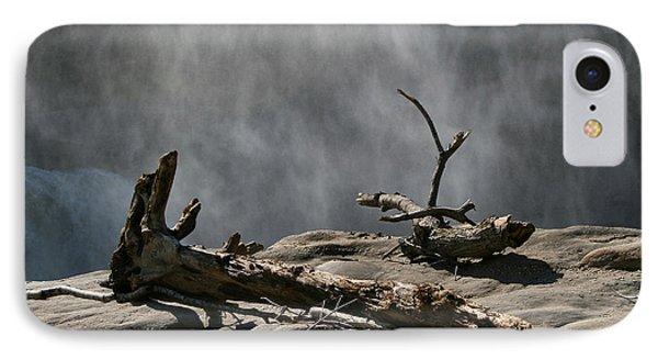Driftwood Phone Case by Andrei Shliakhau