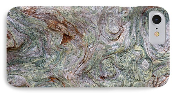 Driftwood Burl IPhone Case