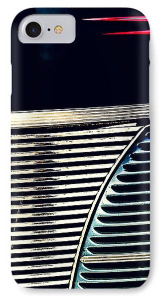 Driven To Abstraction IPhone Case by Caitlyn Grasso