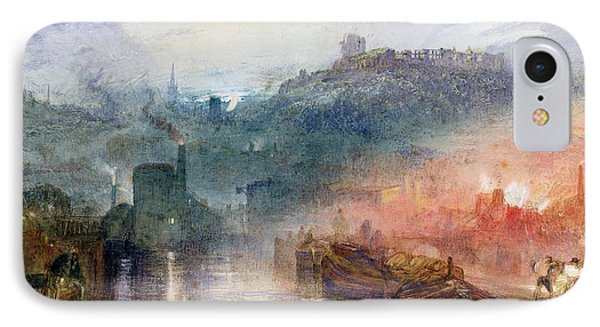 Dudley IPhone Case by Joseph Mallord William Turner