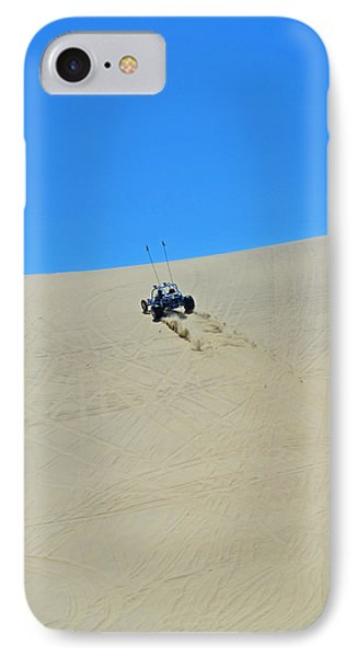Dune Buggy 003 IPhone Case by George Bostian