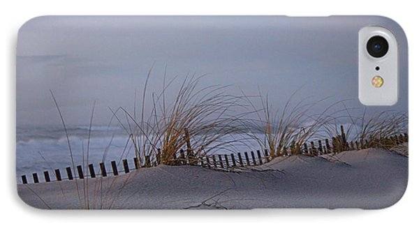 Dune View 2 IPhone Case by  Newwwman