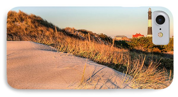 Dunes Of Fire Island Phone Case by JC Findley
