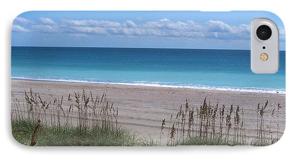 IPhone Case featuring the photograph Dunes On The Outerbanks by Sandi OReilly