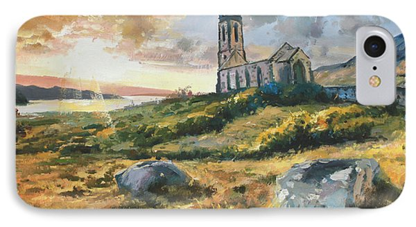 Dunlewy Church IPhone Case
