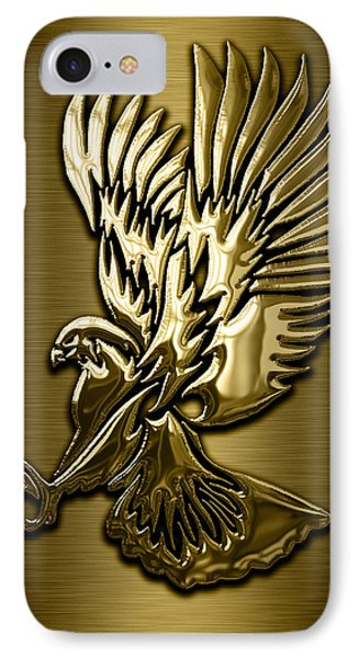 Eagle Collection IPhone Case