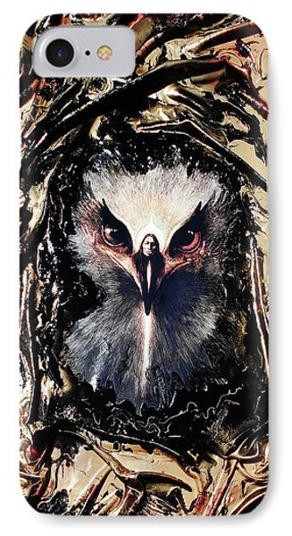 Eagle Healer IPhone Case