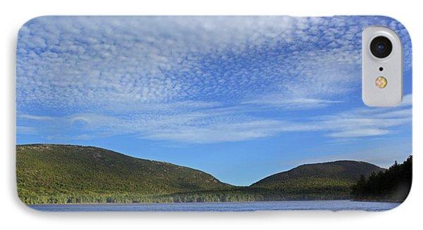 Eagle Lake IPhone Case