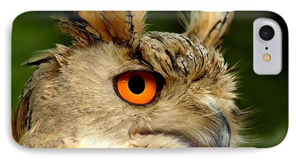 Eagle Owl IPhone 7 Case