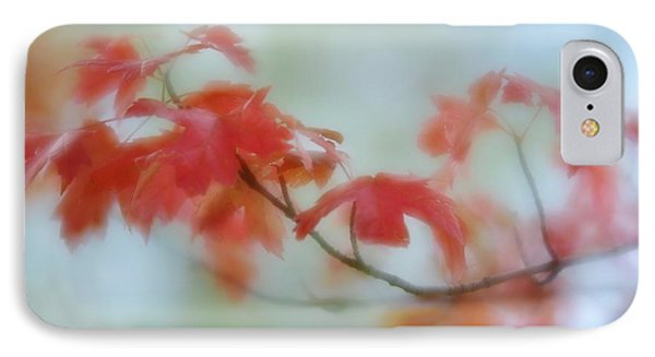 IPhone Case featuring the photograph Early Autumn by Diane Alexander