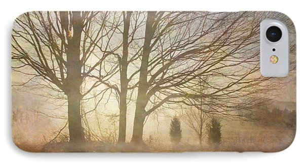 Early Morning Fog IPhone Case by Betty  Pauwels