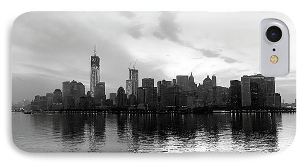Early Morning In Manhattan IPhone Case