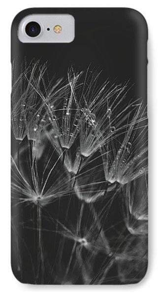 Early Morning Rituals IPhone Case by Yvette Van Teeffelen