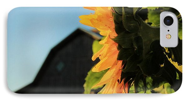 IPhone Case featuring the photograph Early One Morning by Chris Berry