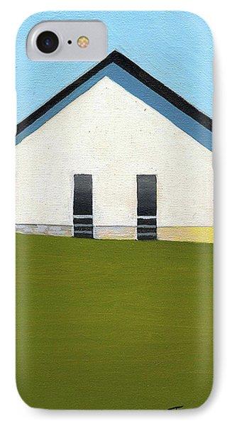 Earlysville Baptist Church IPhone Case