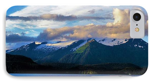 Earth IPhone Case by Martin Cline