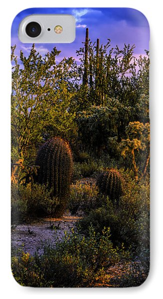 East Of Sunset V40 IPhone Case by Mark Myhaver