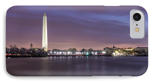 IPhone Case featuring the photograph Easter Blues by Edward Kreis