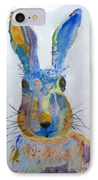Easter Bunny IPhone Case