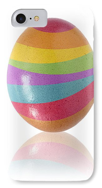 Easter Egg IPhone Case by Carlos Caetano