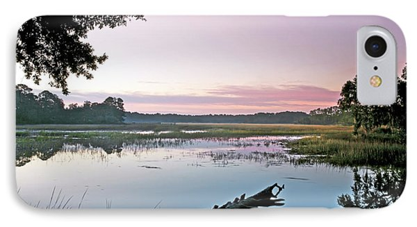 Eastern Morning Phone Case by Phill Doherty
