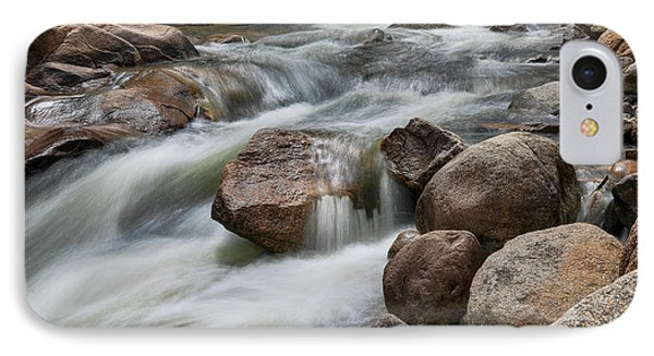 IPhone Case featuring the photograph Easy Flowing by James BO Insogna