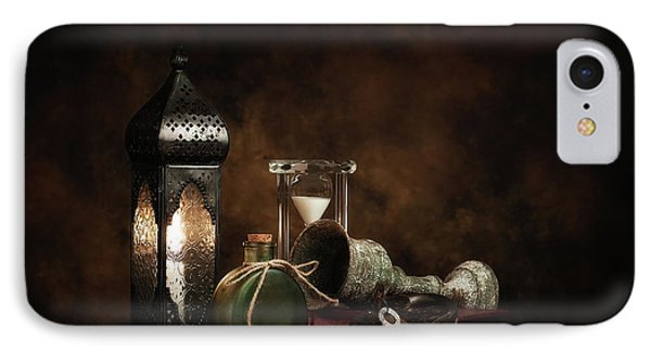 IPhone Case featuring the photograph Eclectic Ensemble by Tom Mc Nemar