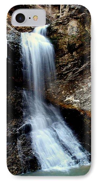 Eden Falls IPhone Case