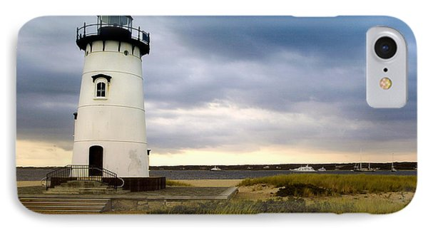 Edgartown lighthouse cape cod photograph by matt suess for Case modello cape cod