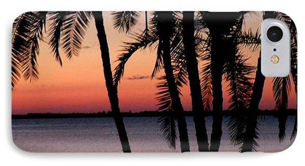 Edison Sunset IPhone Case by Rosalie Scanlon