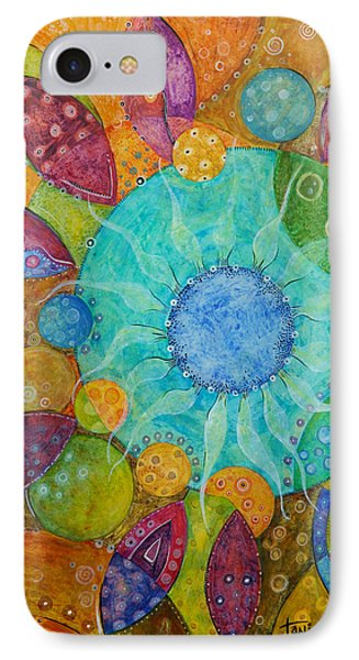 Effervescent Phone Case by Tanielle Childers