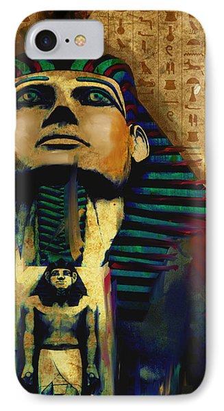 Egypt 156 3  IPhone Case by Mawra Tahreem