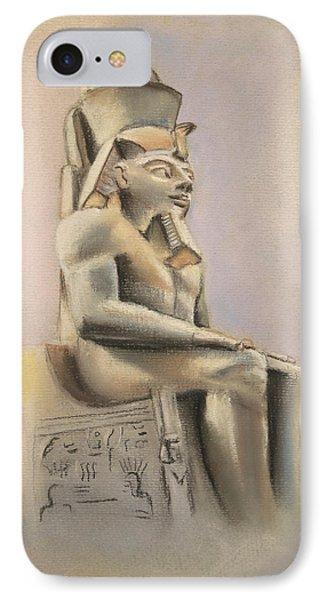 Egyptian Study II IPhone Case