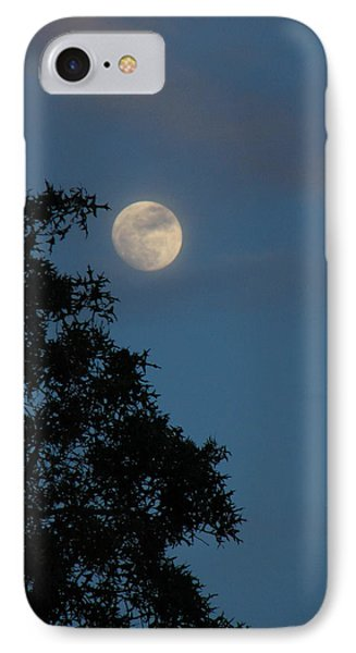 IPhone Case featuring the photograph Eight Thirty Two Pm by Greg Patzer