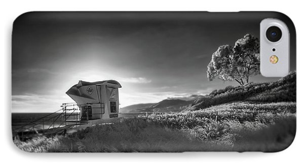 IPhone Case featuring the photograph El Capitan by Sean Foster