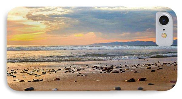 El Segundo Beach IPhone Case by April Reppucci