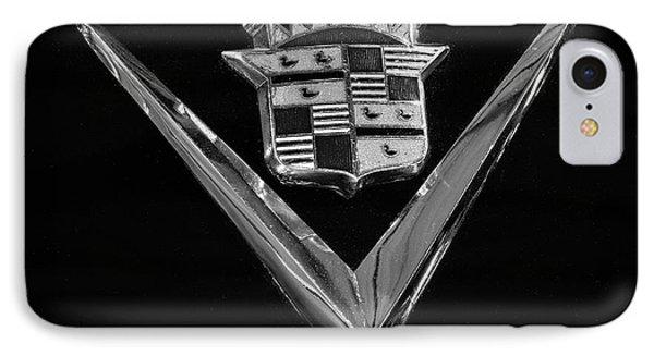 IPhone Case featuring the photograph Eldorado V Monotone by Dennis Hedberg
