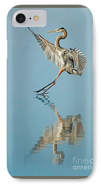 Elegance IPhone Case by Alice Cahill