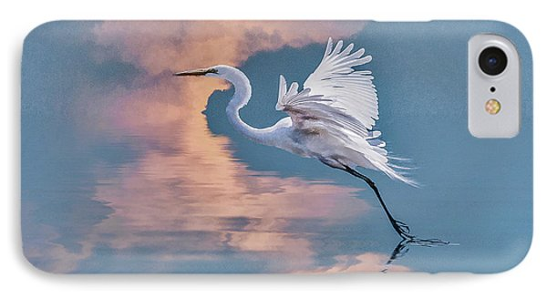 Elegance IPhone Case by Brian Tarr