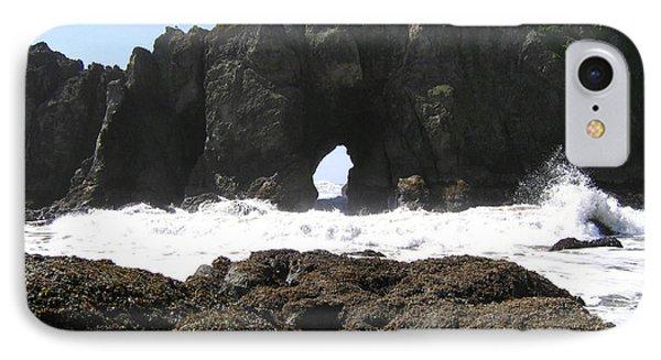 Elephant Rock 2 IPhone Case