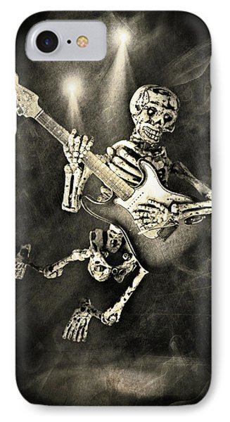 IPhone Case featuring the photograph Elevation 2 by Jeff Gettis