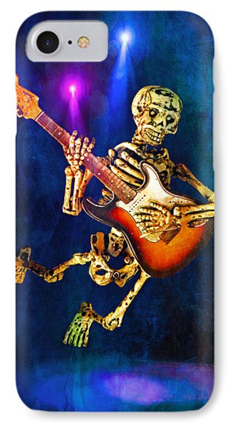 IPhone Case featuring the photograph Elevation by Jeff Gettis