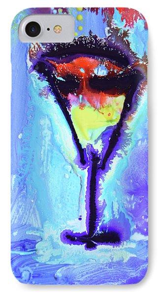 Elixir Of Life IPhone Case