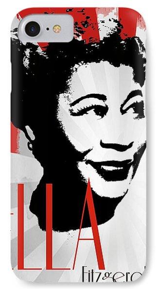 Ella IPhone Case