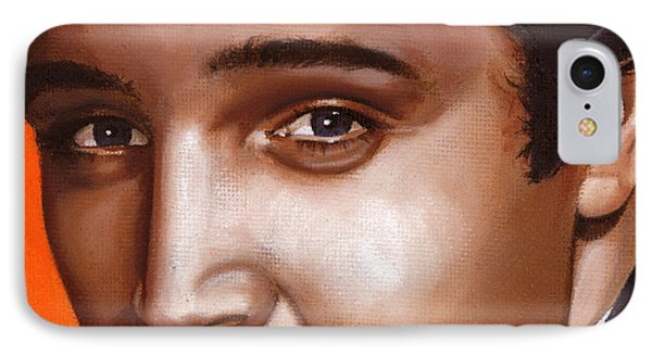 Elvis 24 1957 Phone Case by Rob De Vries