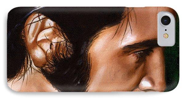 Elvis 24 1969 Phone Case by Rob De Vries